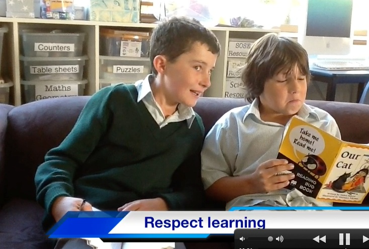 Respect Learning